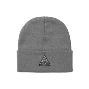 HUF TOQUES ESSENTIALS TRIPLE TRIANGLE CUFF BEANIE
