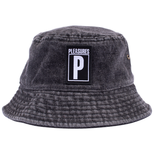 PLEASURES HATS NUMB BUCKET HAT