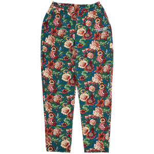 PLEASURES M'S PANTS STUDIO FLORAL BEACH PANT