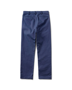 FRESHJIVE M'S PANTS AVENUES CHINO - NAVY