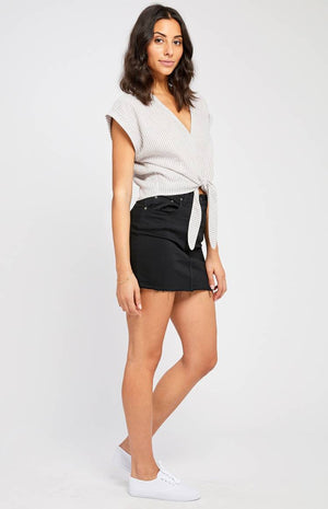 GENTLE FAWN W'S SHIRTS TERCET TOP