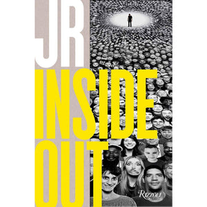 JR: INSIDE OUT