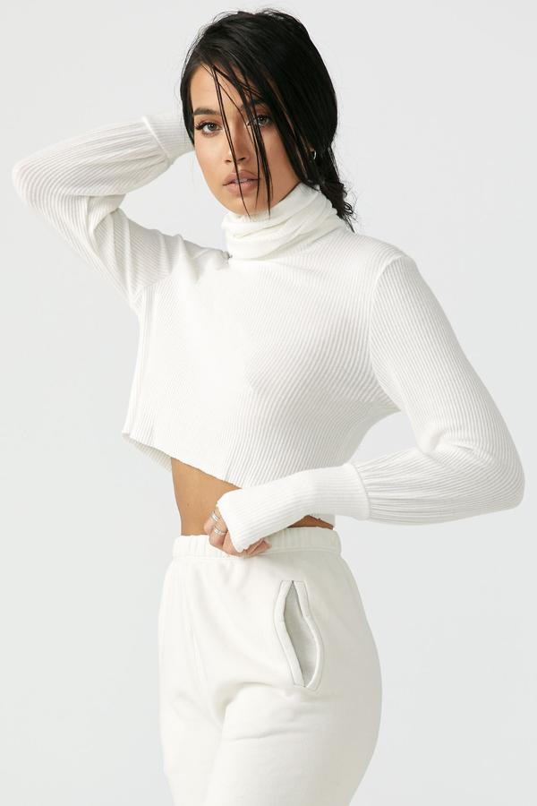 BROOKLYN TURTLENECK