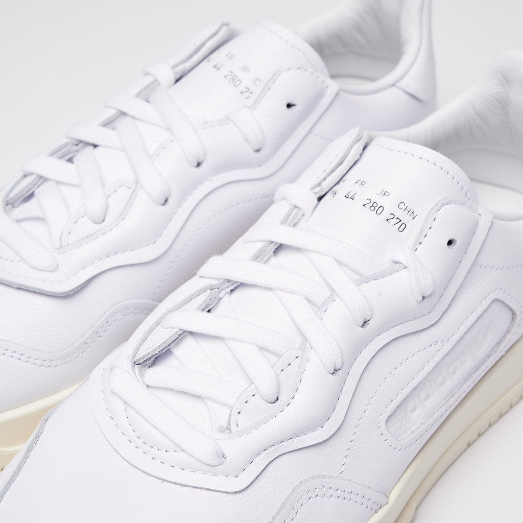 SC PREMIERE - CLOUD WHITE/CLOUD WHITE