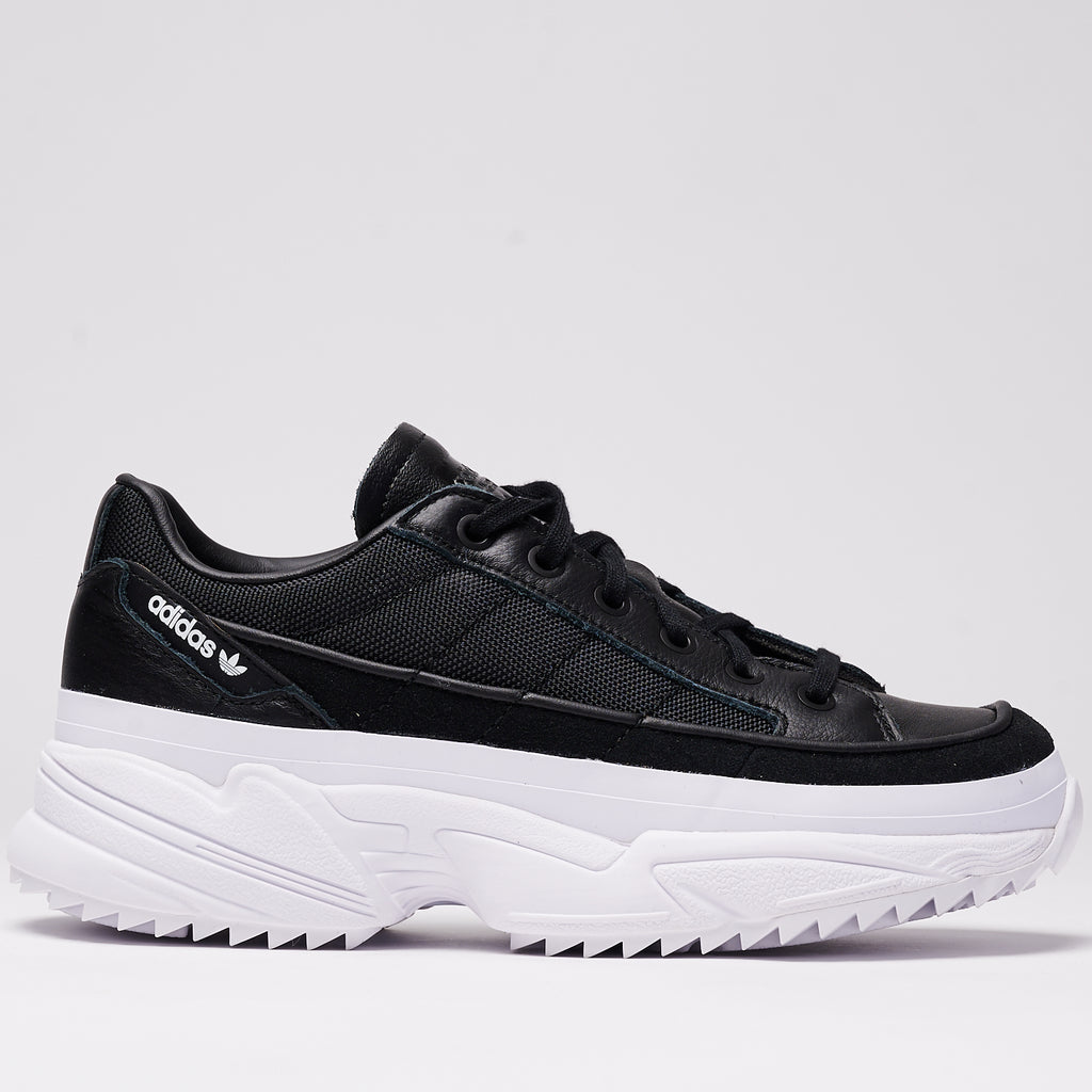 KIELLOR - CORE BLACK/CLOUD WHITE