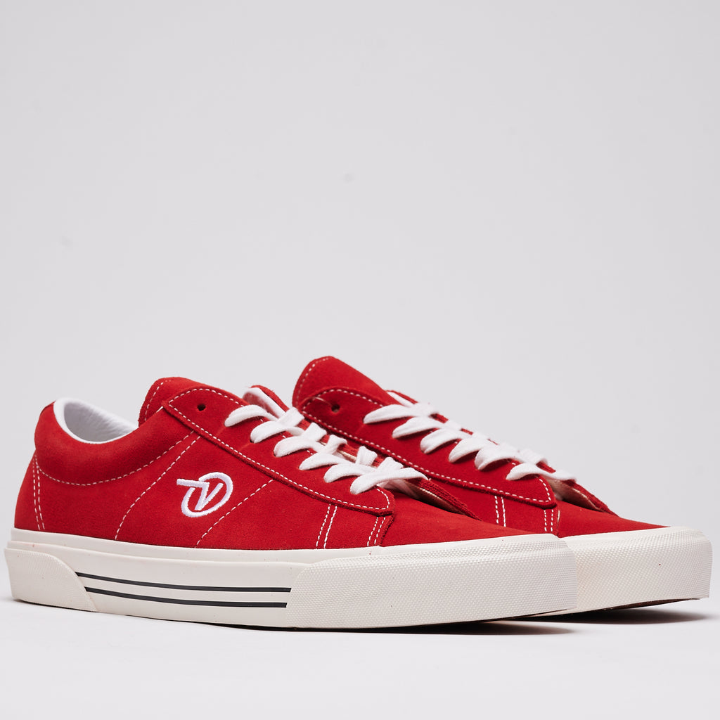 ANAHEIM FACTORY SID DX - OG RED