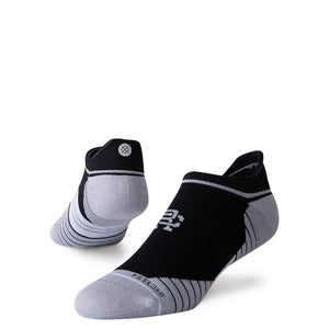 INSTANCE SOCKS BLACK L REIGNING CHAMP RUN