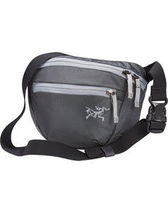 ARC'TERYX BACKPACKS MANTIS 1 WAISTPACK - PILOT