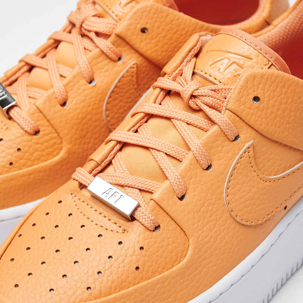 AIR FORCE 1 SAGE LOW - COPPER MOON/COPPER MOON-WHITE