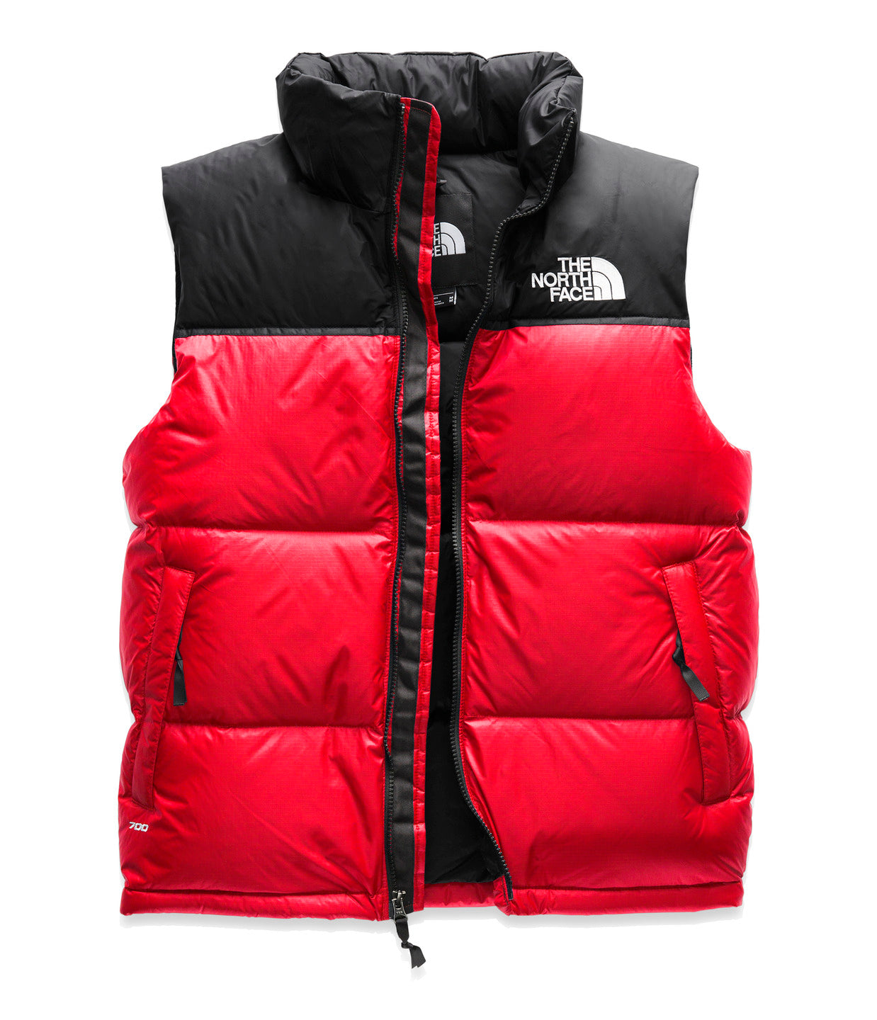 THE NORTH FACE M'S OUTDOOR JKT RED S 1996 RETRO NUPSTE VEST