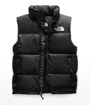 THE NORTH FACE M'S OUTDOOR JKT BLACK XL 1996 RETRO NUPSTE VEST