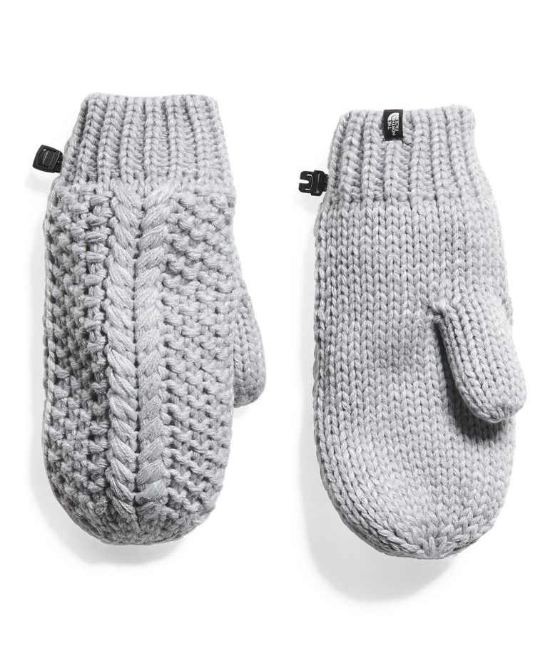CABLE MINNA MITT