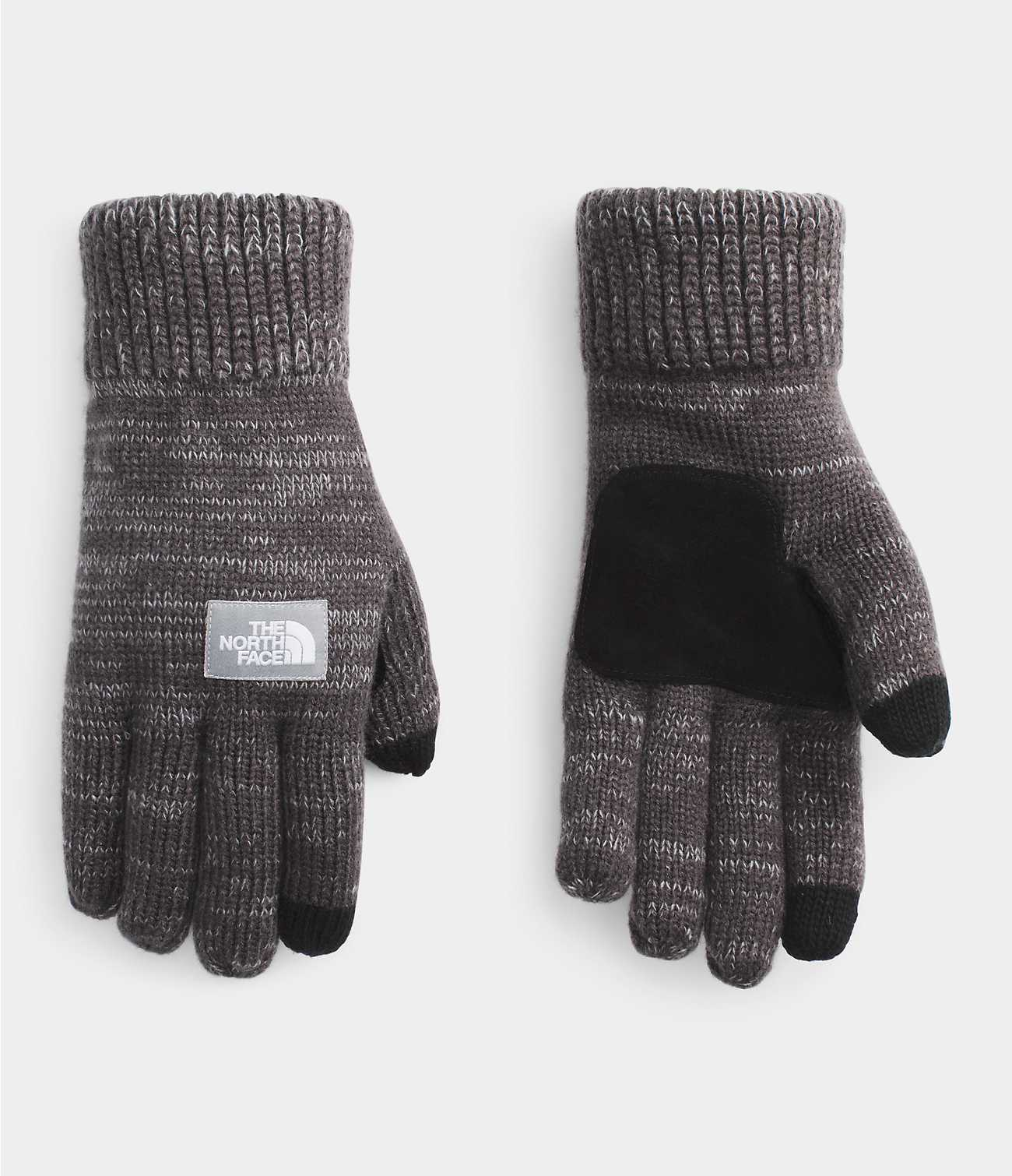 THE NORTH FACE M'S GLOVES SALTY DOG ETIP GLOVES