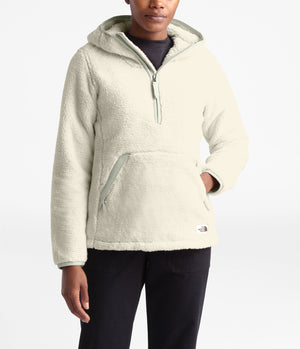 THE NORTH FACE W'S HOODIES CAMPSHIRE PULLOVER HOODIE 2.0