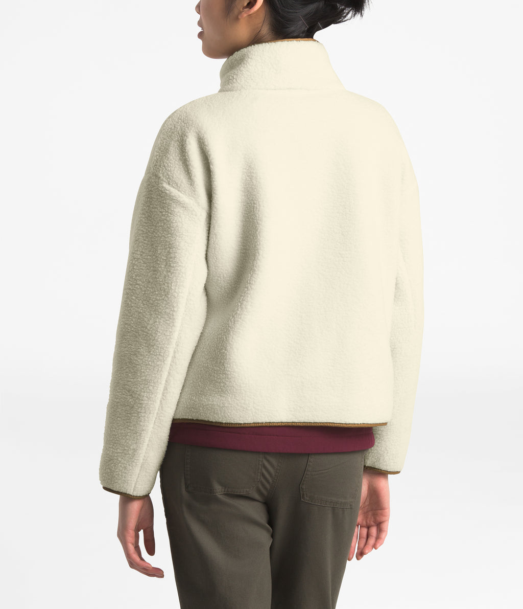 CRAGMONT FLEECE