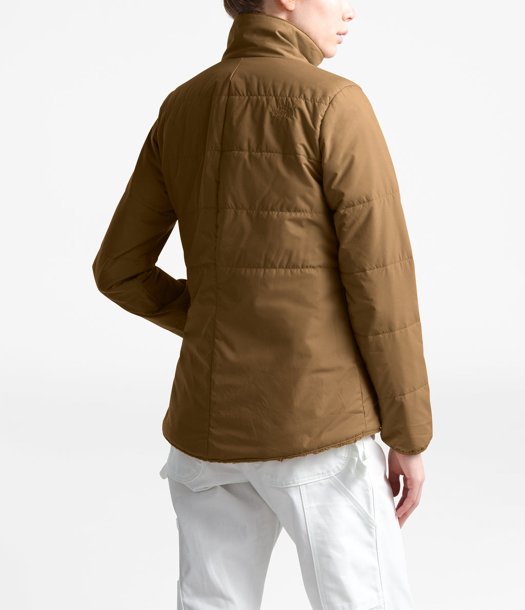 MERRIEWOOD REVERSIBLE JACKET