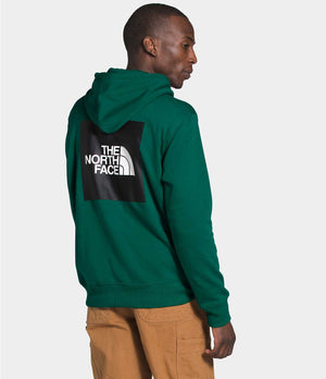 THE NORTH FACE M'S HOODIES 2.0 BOX PULLOVER HOODIE