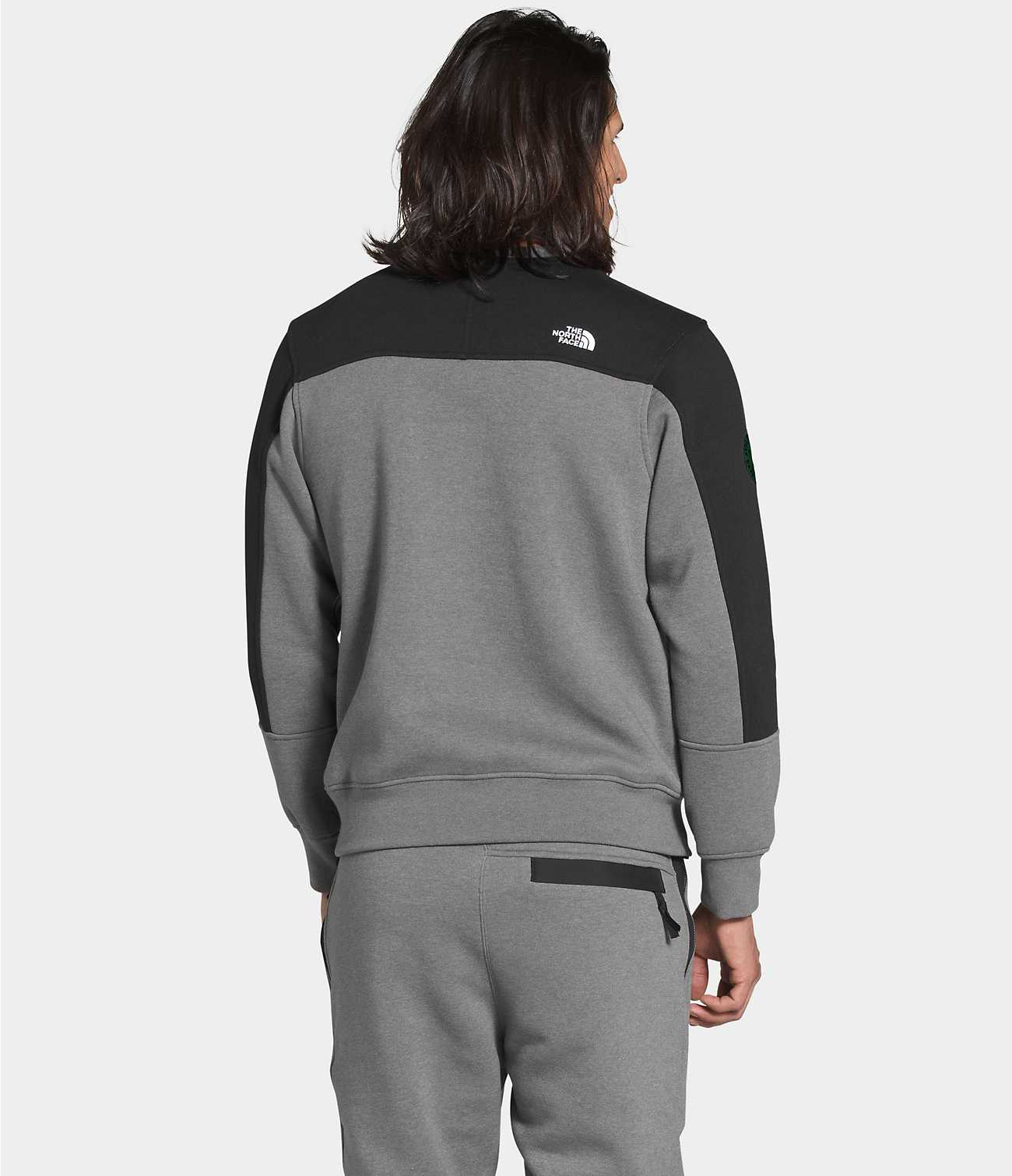THE NORTH FACE M'S HOODIES GRAPHIC COLLECTION PULLOVER