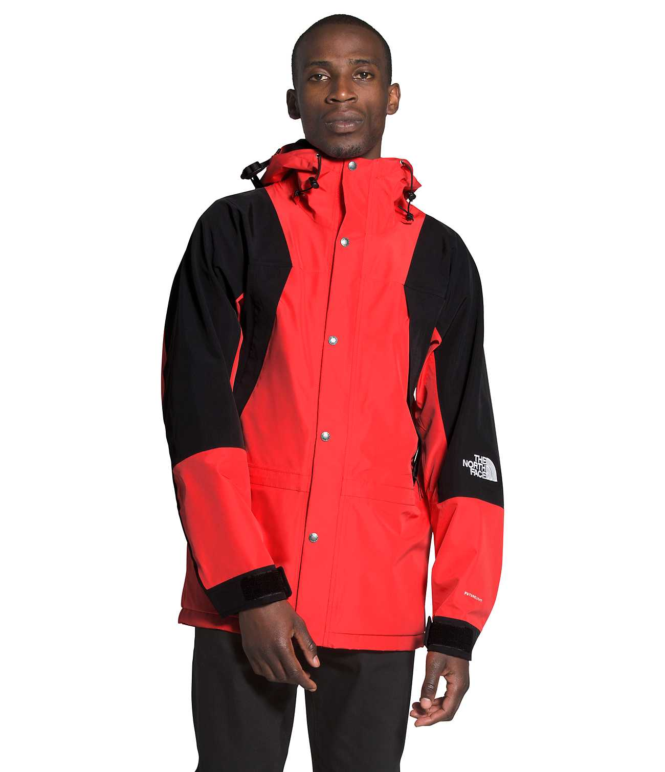 THE NORTH FACE M'S CASUAL JACKETS 1994 RETRO MOUNTAIN LIGHT FUTURELIGHT JACKET