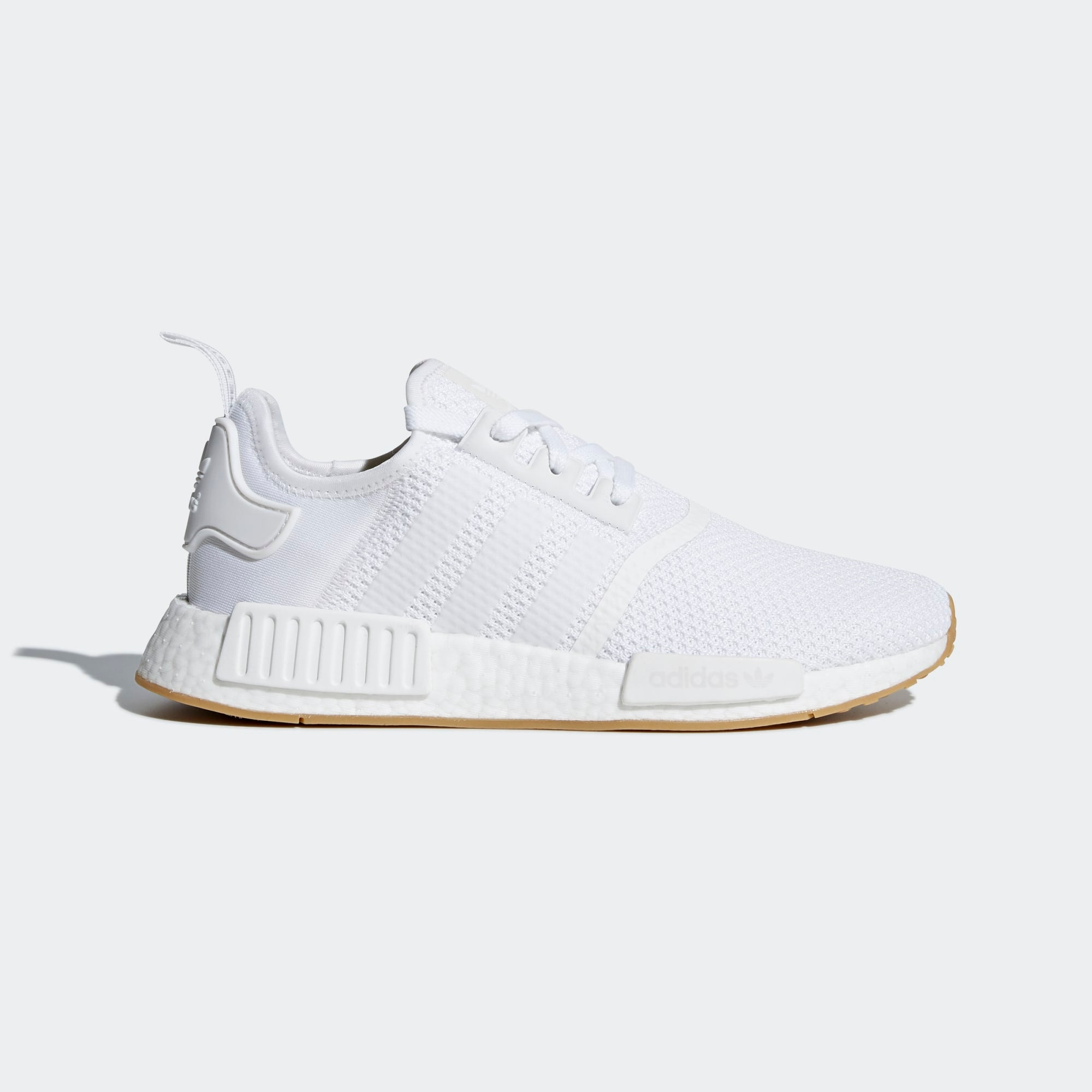 ADIDAS M'S FOOTWEAR NMD_R1 - CLOUD WHITE/CLOUD WHITE