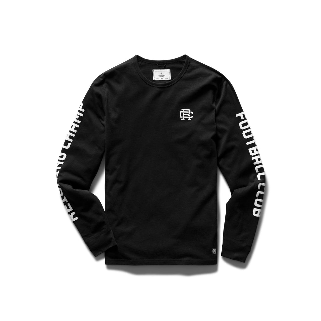 RCFC LONG SLEEVE T-SHIRT