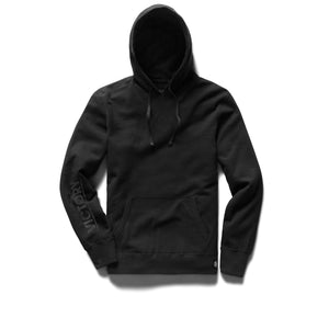 VICTORY JOURNAL MASTHEAD PULLOVER HOODIE