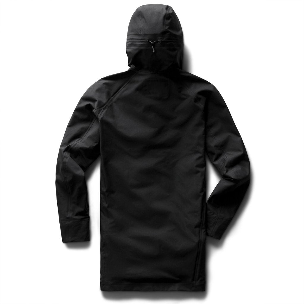 3L WATERPROOF SIDELINE JACKET