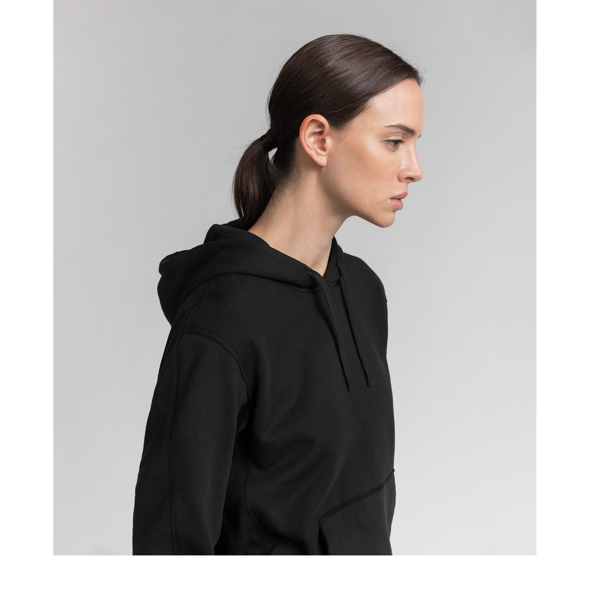 REIGNING CHAMP W'S HOODIES RELAXED HOODIE