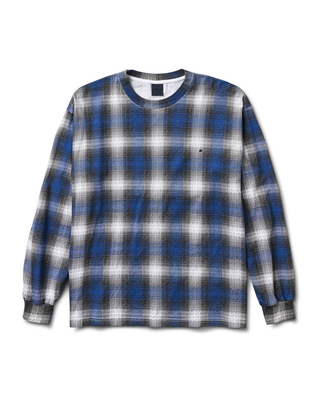 SHADOWS LONG SLEEVE SHIRT
