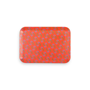 SUPERETTE COUNTER ACCESSORIES TV DINNER ROLLING TRAY
