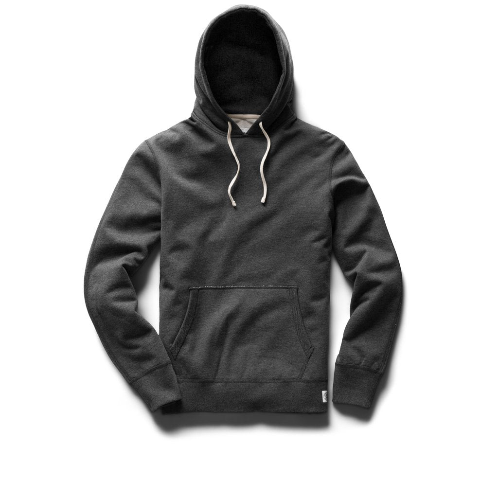 CORE MIDWEIGHT P/O HOODIE