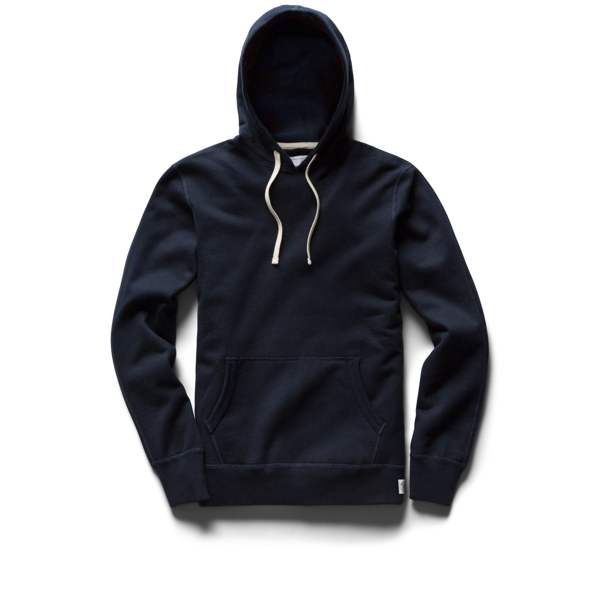 REIGNING CHAMP M'S HOODIES NAVY XL PULLOVER HOODIE - MIDWEIGHT TERRY