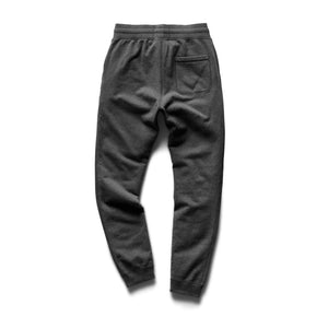 REIGNING CHAMP M'S PANTS MID WEIGHT SLIM SWEATPANT
