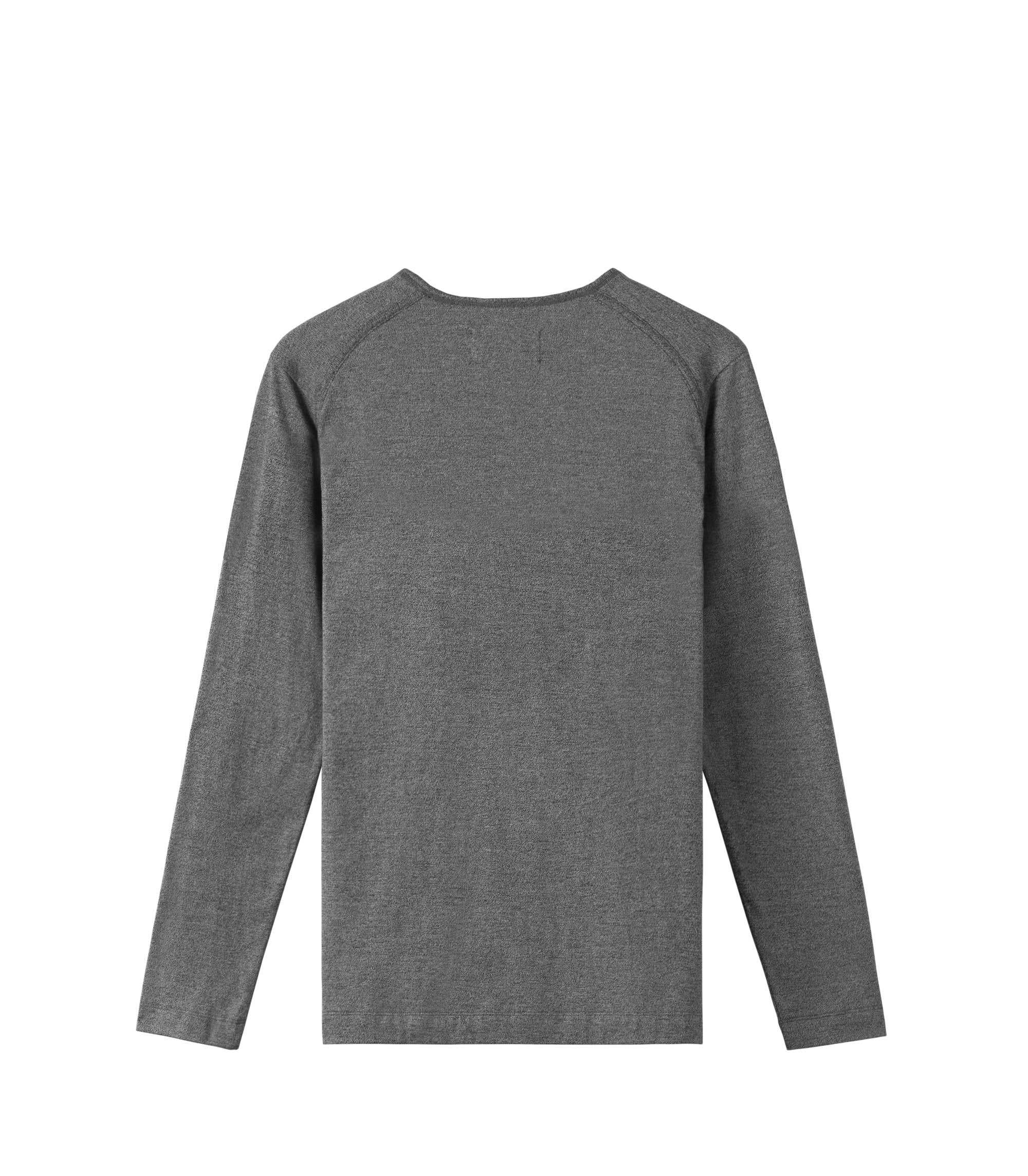 WINGS + HORNS M'S SHIRTS PIMA JERSEY LONG SLEEVE