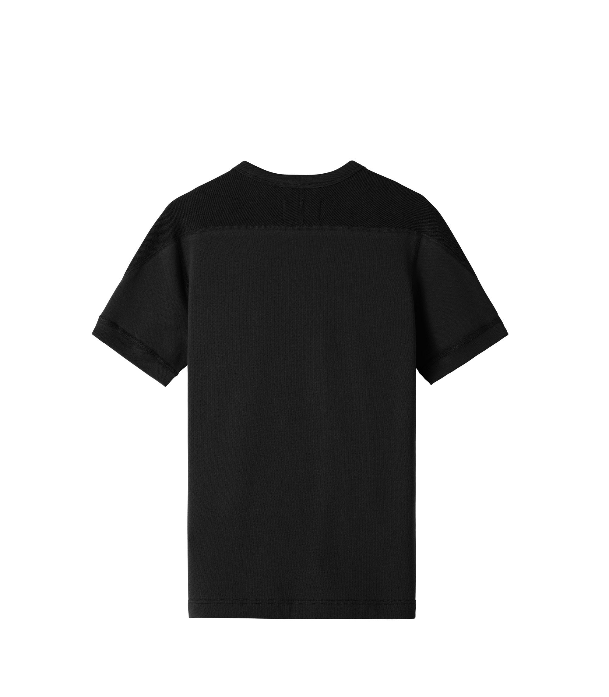 INVERTED SHORT SLEEVE