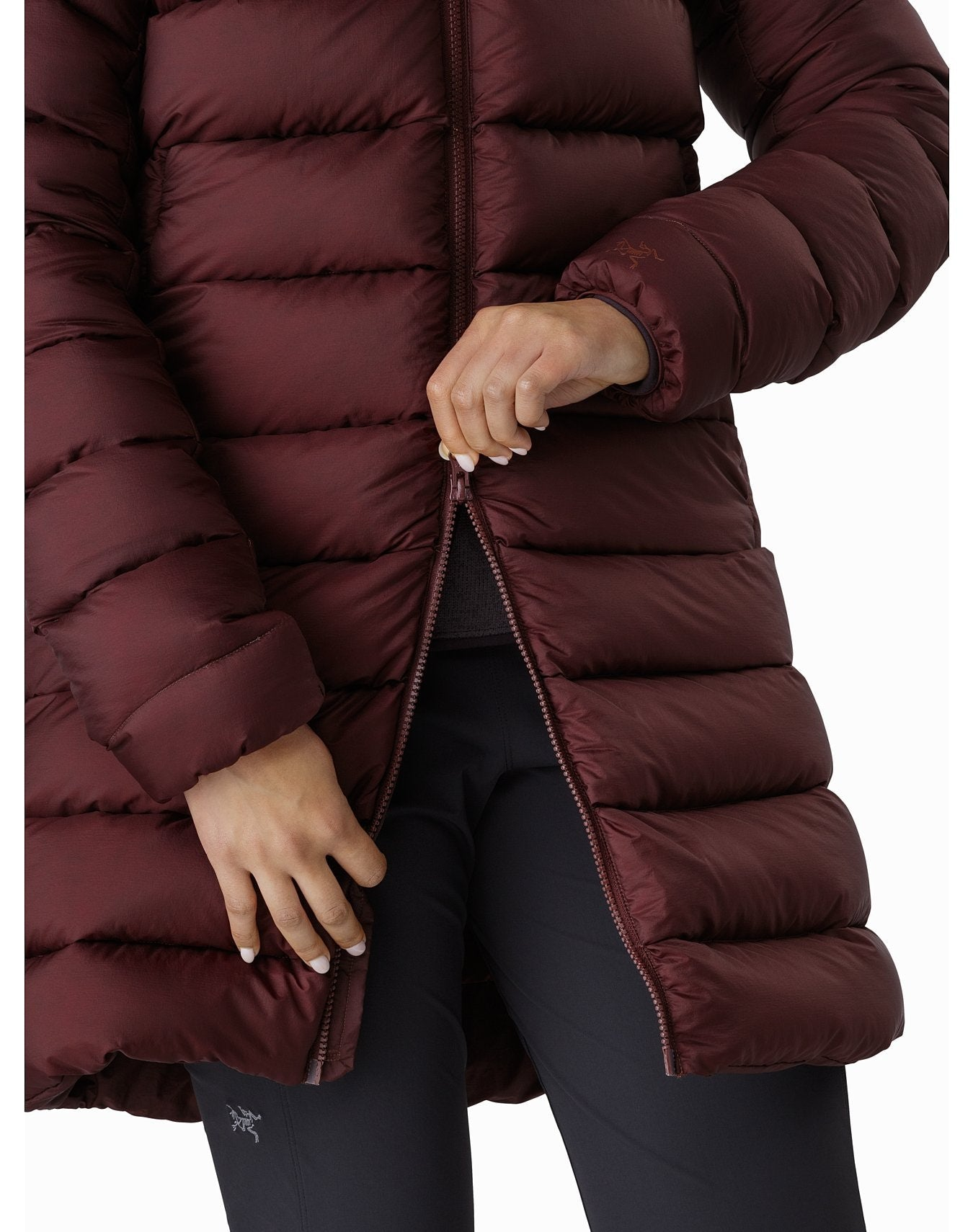 ARC'TERYX W'S OUTDOOR JKT SEYLA COAT