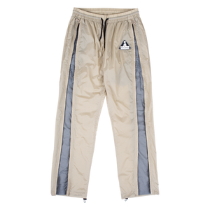PLEASURES M'S PANTS BRICK TECH TRACK PANT