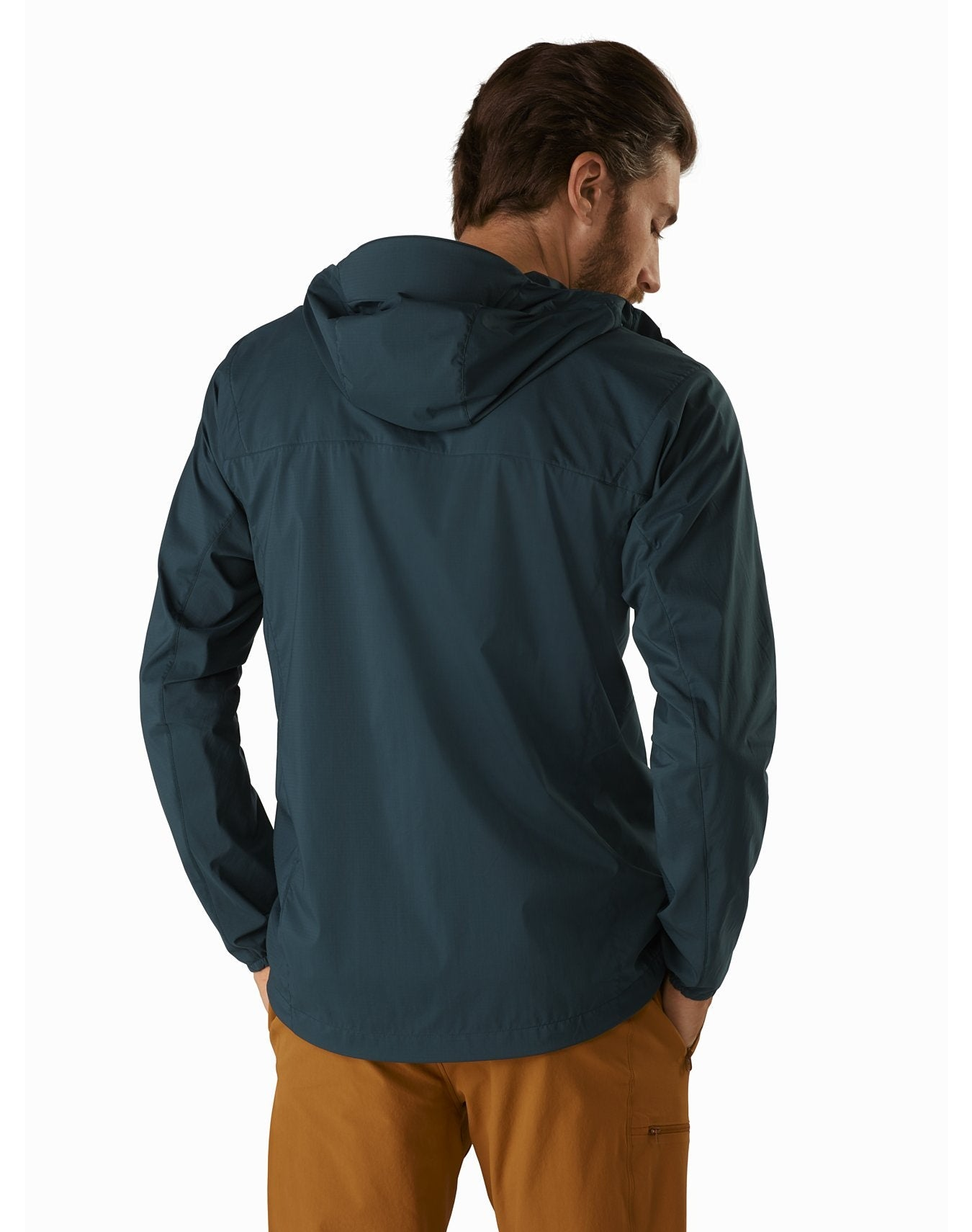 ARC'TERYX M'S WINDBREAKERS SQUAMISH HOODY