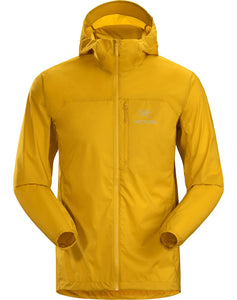 ARC'TERYX M'S WINDBREAKERS NUCLEUS S SQUAMISH HOODY