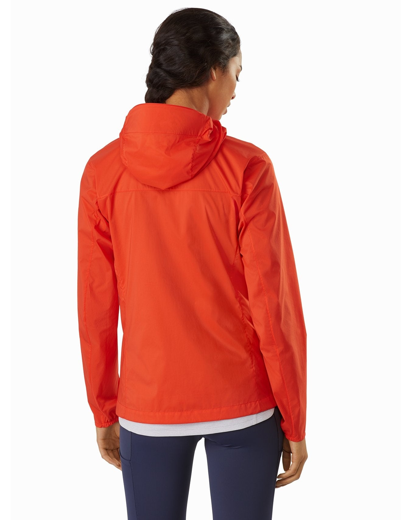 ARC'TERYX W'S WINDBREAKERS SQUAMISH HOODY