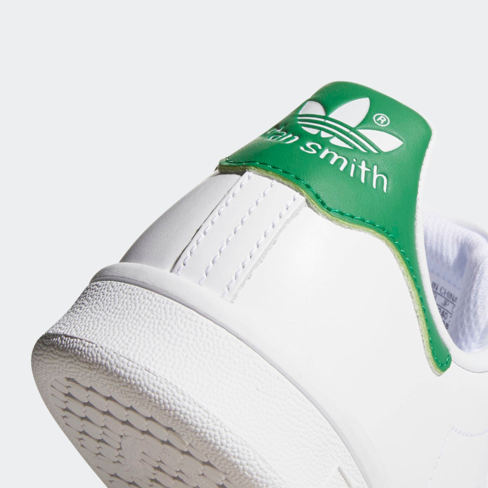 ADIDAS W'S FOOTWEAR W STAN SMITH - CLOUD WHITE/CLOUD WHITE