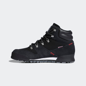 ADIDAS M'S BOOTS TERREX SNOWPITCH COLD.RDY HIKING BOOT - CORE BLACK