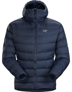 ARC'TERYX M'S OUTDOOR JKT THORIUM AR HOODY - KINGFISHER