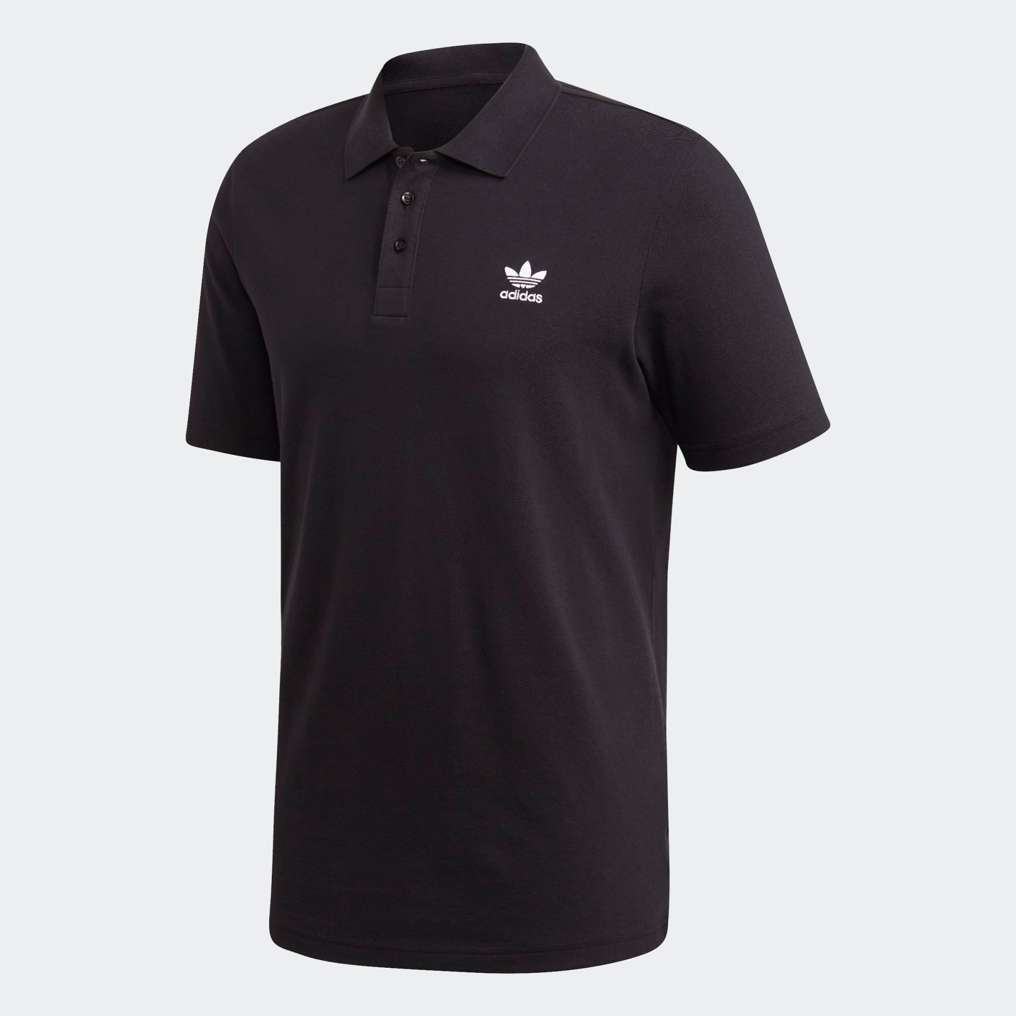 ADIDAS M'S T-SHIRTS TREFOIL ESSENTIALS POLO