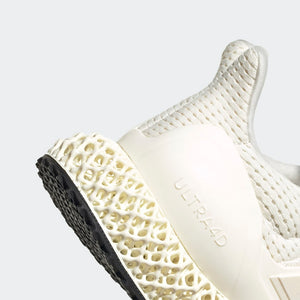 ADIDAS M'S FOOTWEAR ULTRA4D - CHALK WHITE
