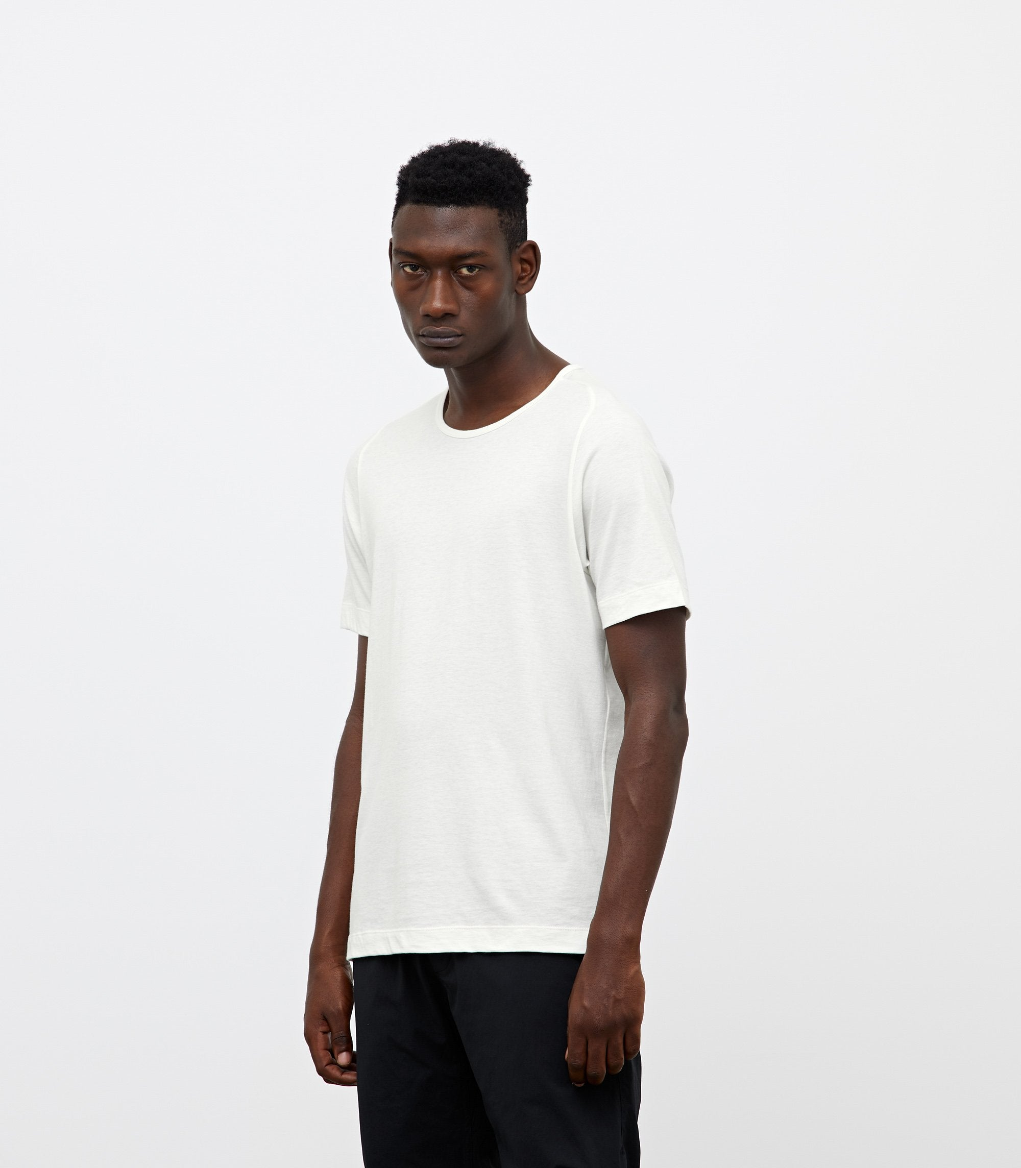 WINGS + HORNS M'S T-SHIRTS CASHMERE T-SHIRT