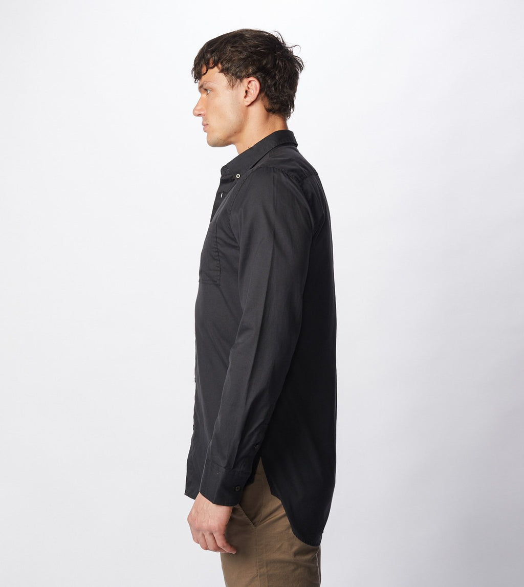 7 FOOT LS OXFORD SHIRT