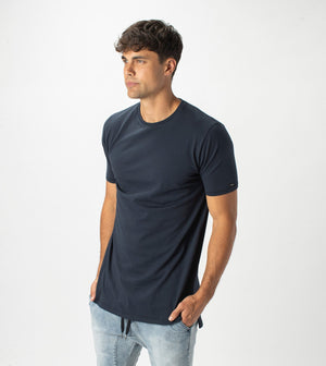 ZANEROBE M'S T-SHIRTS FLINTLOCK TEE INK