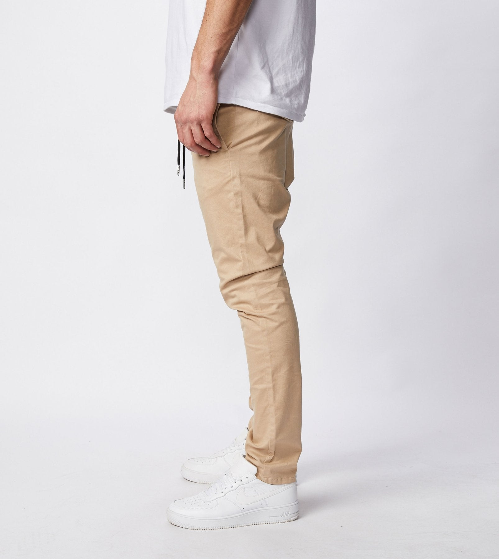 ZANEROBE M'S PANTS SURESHOT CHINO - TAN