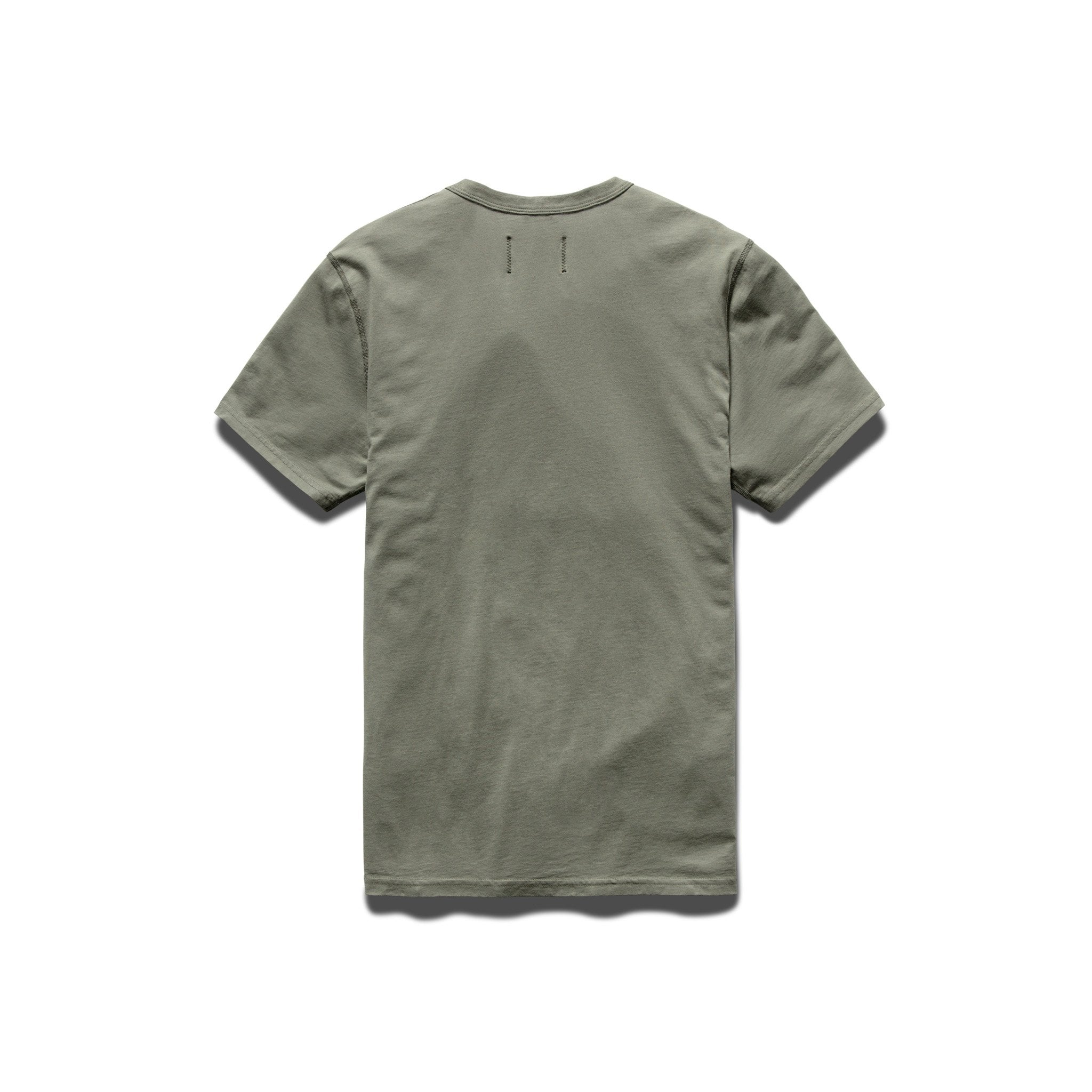 REIGNING CHAMP M'S T-SHIRTS RINGSPUN JERSEY T-SHIRT
